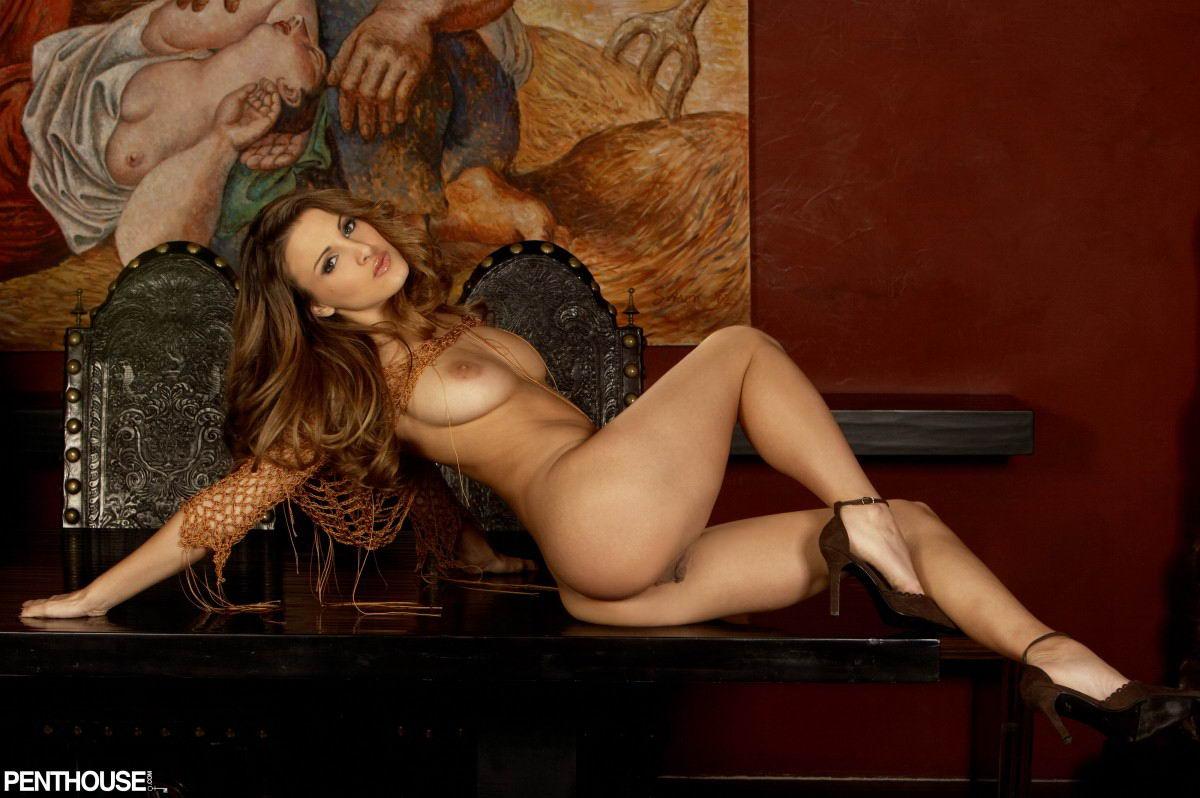 Bare naked desires 2007